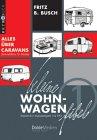 Klicken und bestellen: kleine Caravan Fibel - Alles über Caravans